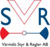 VÄRMDÖ STYR & REGLER Logo